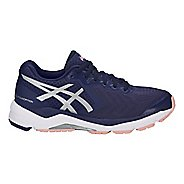 Womens ASICS GEL-Foundation 13 Running Shoe - Indigo Blue 9