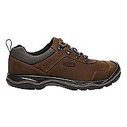 Mens Keen Rialto Lace Casual Shoe - Dark Earth 8.5