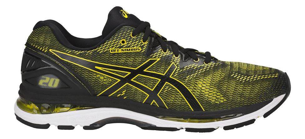 Men s Asics GEL Nimbus 20 Running Shoes from Road Runner Sports 3f20f5e0c