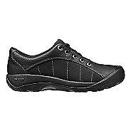 Womens Keen Presidio Casual Shoe - Black/Magnet 10.5