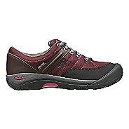 Womens Keen Presidio Sport Mesh WP Casual Shoe - Zinfandel 10