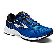 Mens Brooks Launch 5 Running Shoe - Blue/Black 11.5