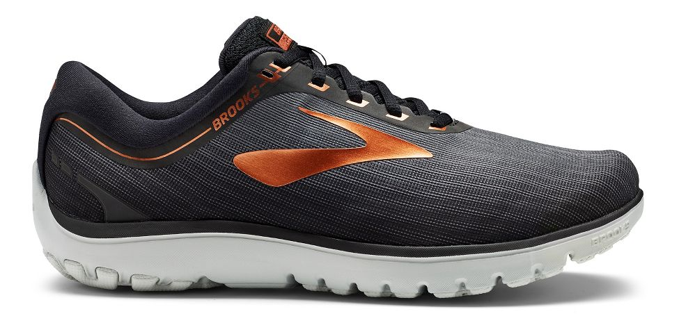 5d600e27bb254 Mens Brooks PureFlow 7 Running Shoe at Road Runner Sports