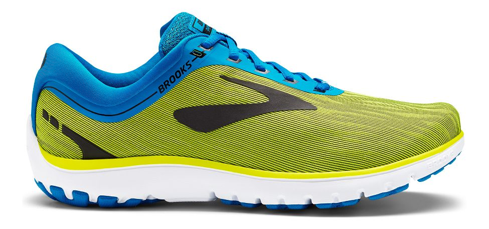 6ae0639651b Mens Brooks PureFlow 7 Running Shoe at Road Runner Sports