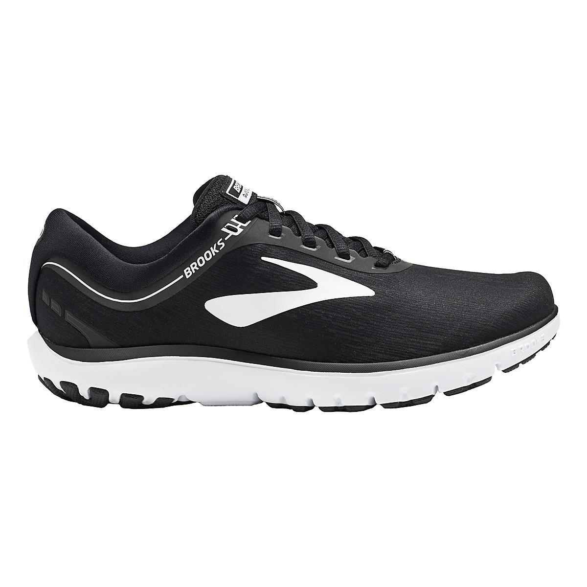 8fa41b21448 Womens Brooks PureFlow 7 Running Shoe at Road Runner Sports