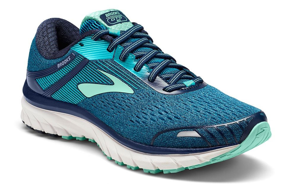 7fcae148b54 Brooks Adrenaline GTS 18 Women s Running Shoes for Sale