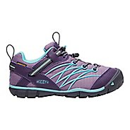 Kids Keen Chandler CNX WP Casual Shoe - Grape/Aqua 1Y