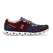 Womens On Cloud Running Shoe - Mulberry 6