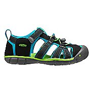 Kids Keen Seacamp II CNX Sandals Shoe - Oxford 1Y