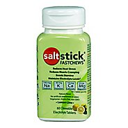 SaltStick FastChews 60 count bottle Supplement