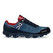 Mens On Cloudventure Trail Running Shoe - Fjord/Navy 9.5