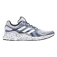 Womens adidas AeroBounce ST Running Shoe - Chalk Blue 6.5