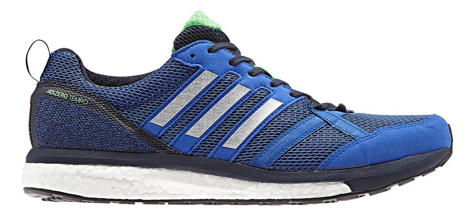 online store 0c5e3 d40a8 Mens adidas adizero Tempo 9 Running Shoe at Road Runner Spor