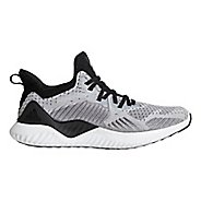 Womens adidas alphabounce beyond Running Shoe - White/Black 7.5