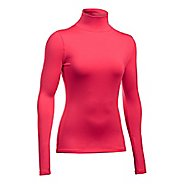 Womens Under Armour ColdGear Compression 3