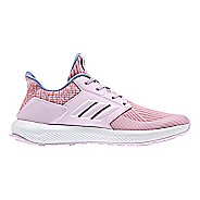Kids adidas RapidaRun Knit Running Shoe - Pink/White 4Y