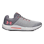 Kids Under Armour Pursuit Running Shoe - Zinc Grey 4.5Y