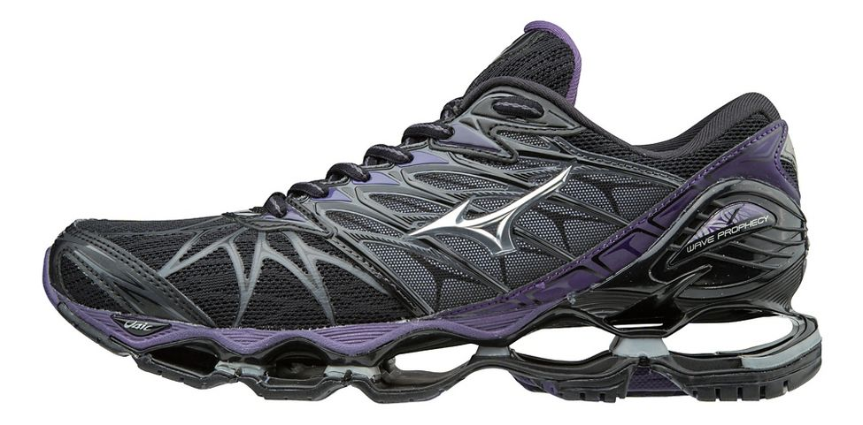 mizuno wave prophecy womens size 9.5 track track