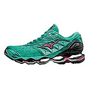 Womens Mizuno Wave Prophecy 7 Running Shoe - Billard/Pacific 9.5