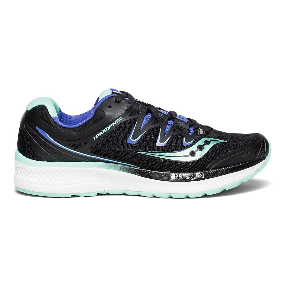 9a7b4c7ff6d4 Womens Saucony Triumph ISO 4 Running Shoe at Road Runner Sports
