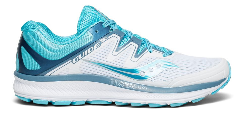 saucony guide iso womens 8.5