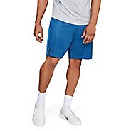 Mens Under Armour MK-1 Printed Unlined Shorts