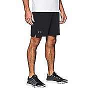 Mens Under Armour Cage Unlined Shorts - Black 3XL