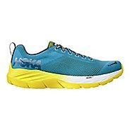 Mens Hoka One One Mach Running Shoe - Niagara/Sulpher 8