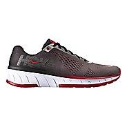 Mens Hoka One One Cavu Running Shoe - Charcoal/Black 13