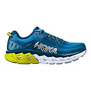 Mens Hoka One One Arahi 2 Running Shoe - Niagara/Midnight 10.5