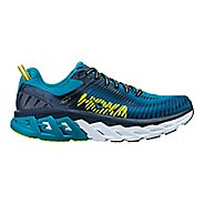 Mens Hoka One One Arahi 2 Running Shoe - Caribbean Sea/Blue 9.5
