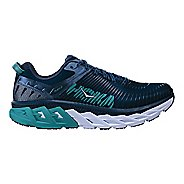 Womens Hoka One One Arahi 2 Running Shoe - Indigo 7