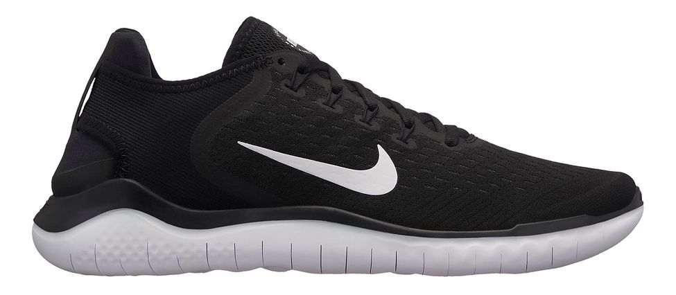 competitive price c8c2c 697c2 Mens Nike Free RN 2018 Running Shoe at Road Runner Sports