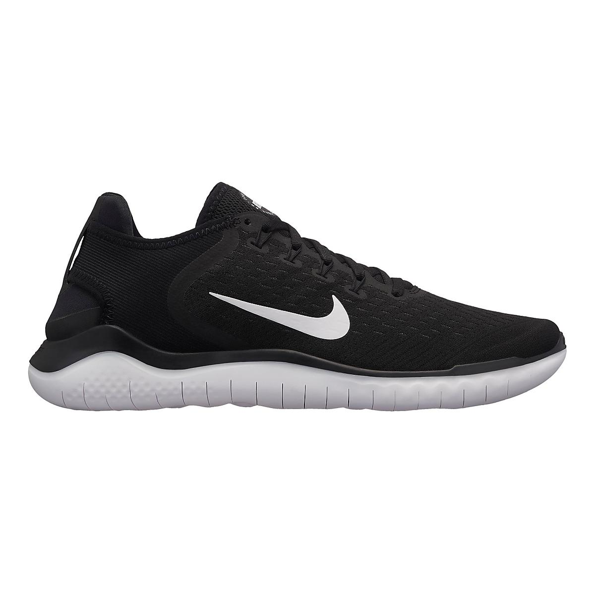 4b2ceab802f Mens Nike Free RN 2018 Running Shoe at Road Runner Sports