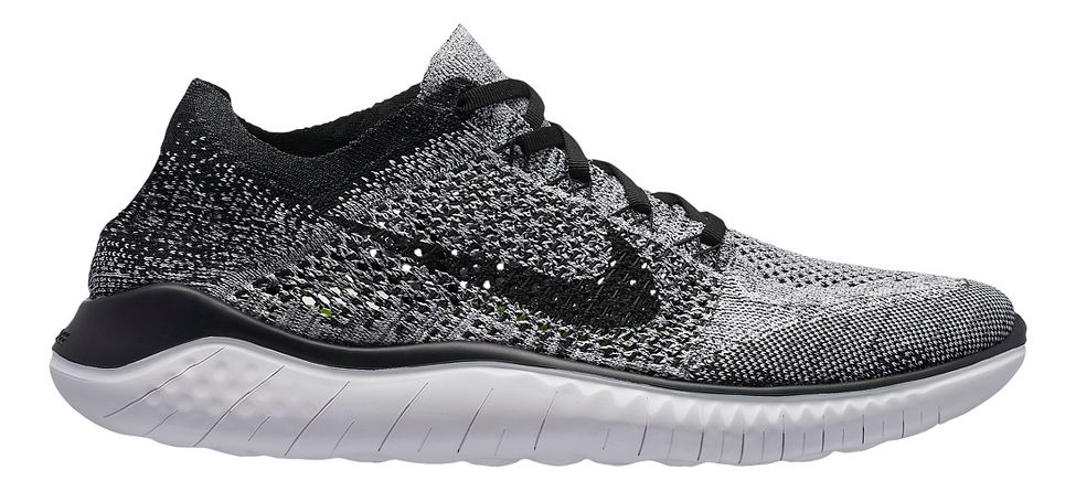 Nike Free Rn Flyknit 2018 Running Shoes From Road Runner Sports