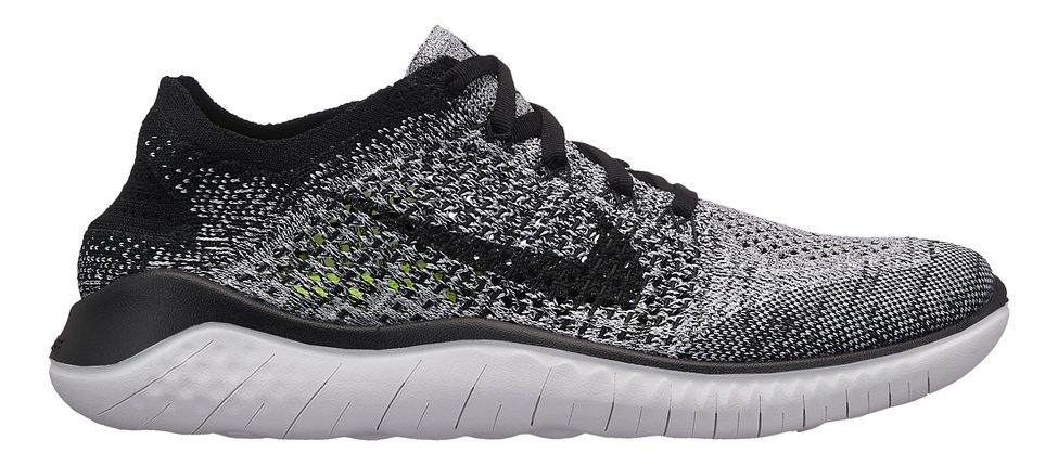 cdd34ef4590bb Womens Nike Free RN Flyknit 2018 Running Shoe at Road Runner Sports