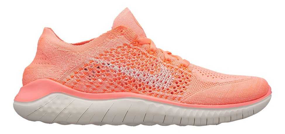0788122a4127 Womens Nike Free RN Flyknit 2018 Running Shoe at Road Runner Sports