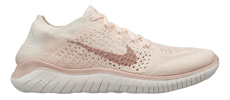 hot sale online 61bab 275d8 Womens Nike Free RN Flyknit 2018 Running Shoe at Road Runner Sports