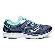 Womens Saucony Hurricane ISO 4 Running Shoe