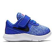 Kids Nike Flex Contact Running Shoe - Royal 6C