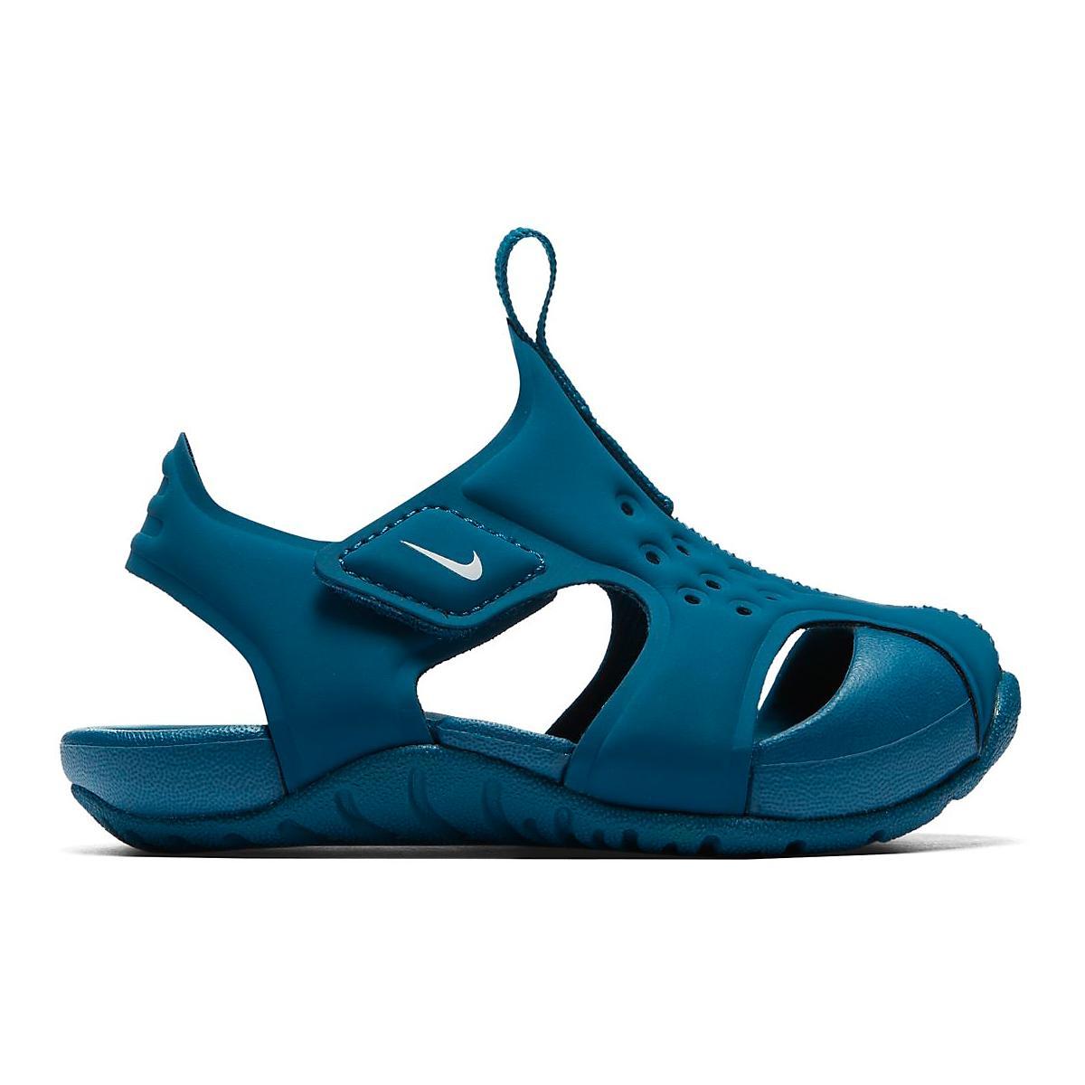 promo code ac374 efb8a Kids Nike Sunray Protect 2 Sandals Shoe