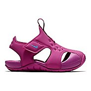 Kids Nike Sunray Protect 2 Sandals Shoe - Hyper Magenta 9C