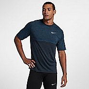 Mens Nike Dry Medalist Short Sleeve Technical Tops
