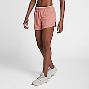 "Womens Nike Flex Elevated 5"" Track Short Lined Shorts"