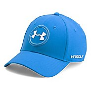 Mens Under Armour Jordan Speith UA Tour Cap Headwear