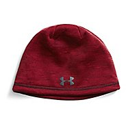 Mens Under Armour Reactor Elements Beanie Headwear