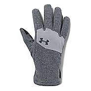 Mens Under Armour Survivor Fleece Glove 2.0 Handwear