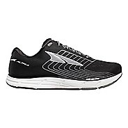 Mens Altra Instinct 4.5 Running Shoe - Black 8