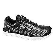 Mens Altra One V3 Running Shoe - Black 8.5