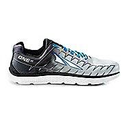 Mens Altra One V3 Running Shoe - Grey 8